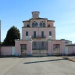 Villa Piccamiglio Novara